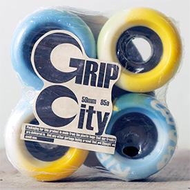 Grip City Wheels