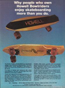 howell-bowlriders