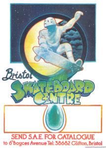 Bristol-Skateboard-Centre