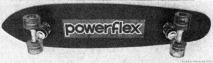 powerflex-board