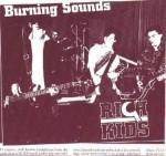 Rich Kids: Burning Sounds