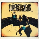 The Supersuckers: The Evil Powers of Rock and Roll