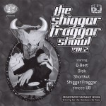 Invisible Skratch Piklz: The Shiggar Fraggar Show! VOL 2