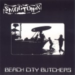 Smogtown: Beach City Butchers