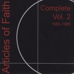 Articles of Faith: Complete Volume 2