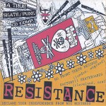 Resistance: No Front Teeth