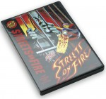 Santa Cruz - Streets of Fire