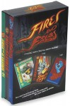 Santa Cruz - Fire and Freaks DVD