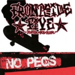 Frontside Five: No Pegs