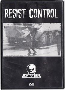 Skull Skates: Resist Control
