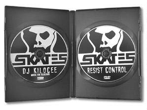 Skull Skates - Resist Control