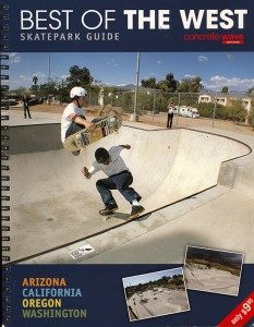 Best of the West Skatepark Guide
