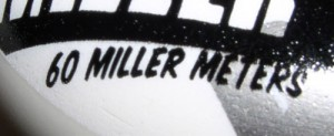Bones: Chris Miller SPF