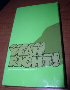 Girl Skateboards: Yeah Right