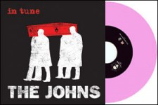 The Johns: In Tune