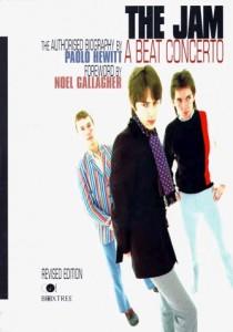 The Jam: A Beat Concert