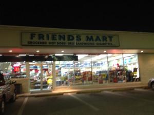 friendmart