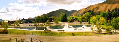 Hailey Panorama