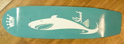 Cold War Skate Shark