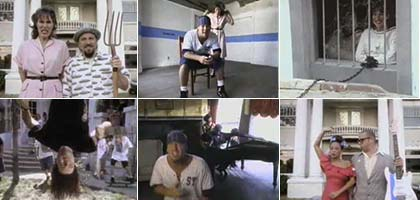 Suicidal tendencies Institutionalized 93