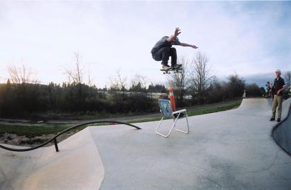 Jason At Newberg
