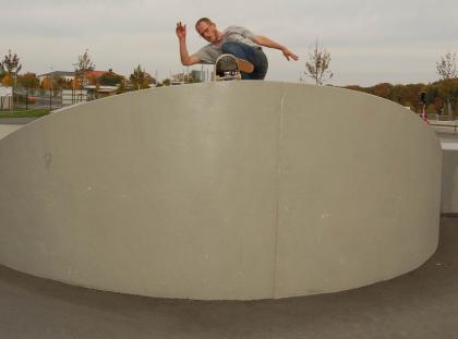 Marek in Germany