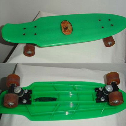 Makaha Skateboards