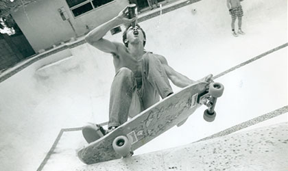 Mofo - Jay Alabamy, Doris' Pool 1983