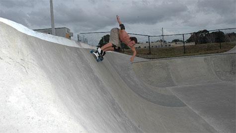 Sarasota F