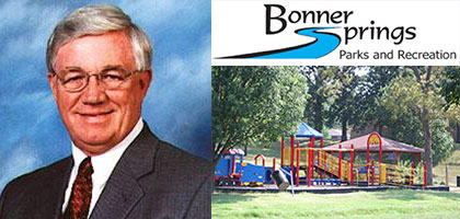Bonner Springs mayor to run for re-election