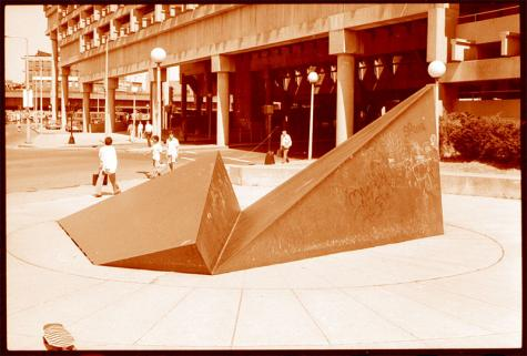 Metals- Old School Boston Skate scene from the 80's
