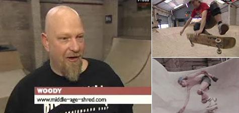 BBC on older skaters