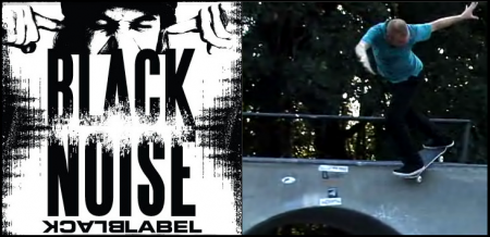 blacknoise
