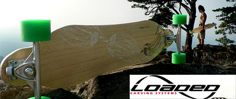 Loaded Carving Systems