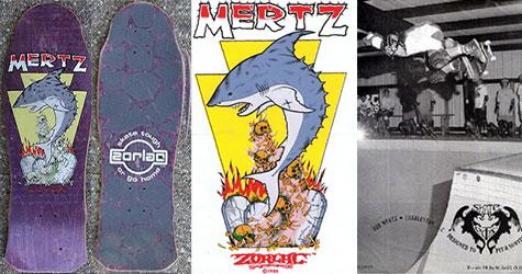 Rob Mertz