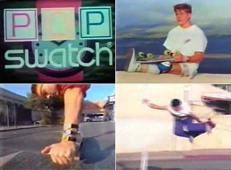 Pop Swatch Promo