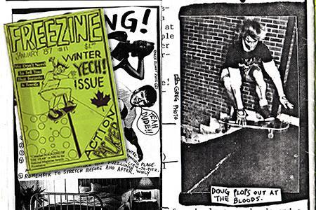 Freezine #11