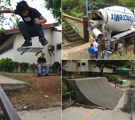 Sk8 Nica Project
