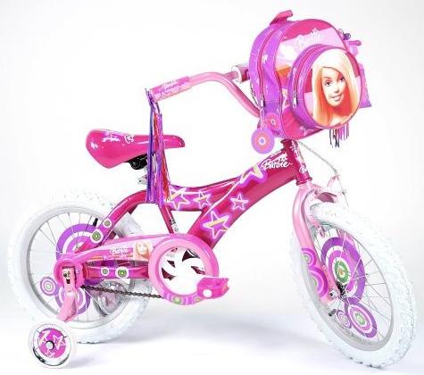 Tony Hawk bike