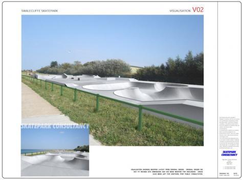 Swalecliffe plans
