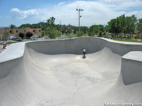 Alamosa New Mexico