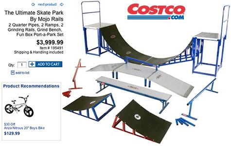 Ultimate Skate Park