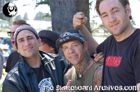 Skateboard Archives