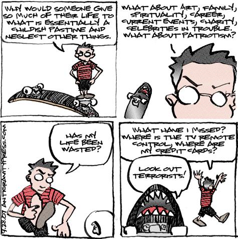 comic267 the patriot