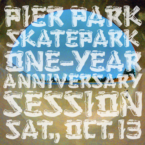 Pier Park birthday