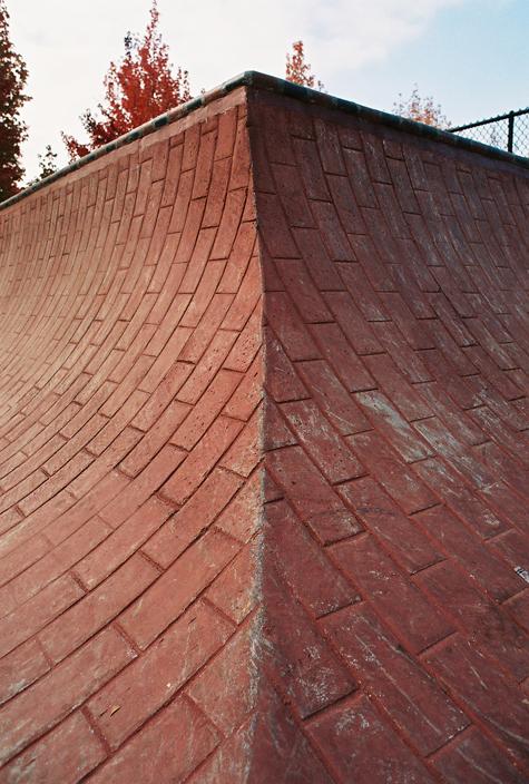 Brick hip