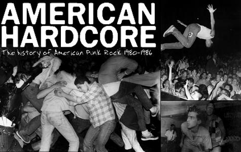 American Hardcore images