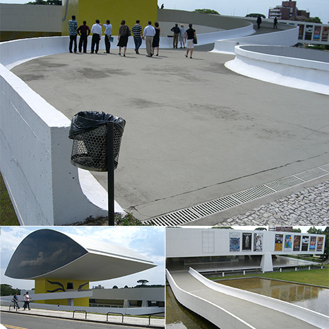 Curitiba, Brasil