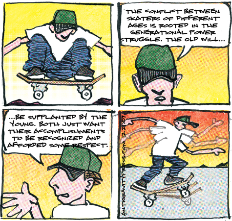 comic326 hand jive