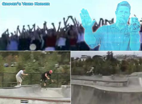 Grover's Video Korner #26